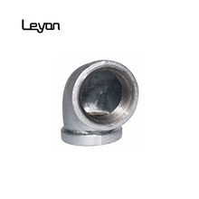 90 degrees alloy steel forged elbow pipe fitting
