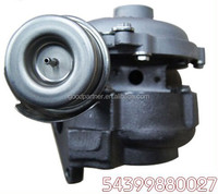 High Quality KP39 54399880027 8200578315 54399700027 BV39 Turbocharger for Renault Scenic II 1.5 dCi
