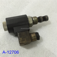 good quality VALVE;SOL;3 PORT;2 POSN;24V of the water jet cutting machine; ultra high pressure water jet cutting