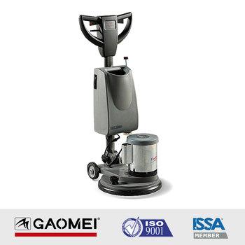 concrete floor polisher machine