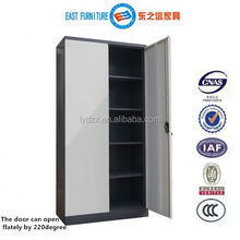 Hanging door file cabinet inserts for filing cabinets