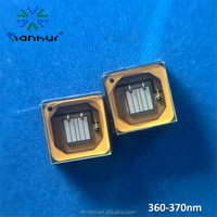 Zhuhai Tianhui 365nm 5 Watt LED Diode