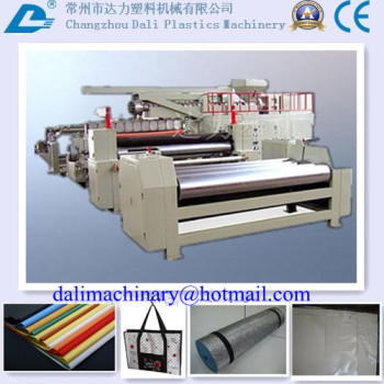 Extrusion Coating Machine for Foam