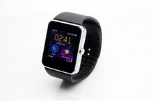 GT-08 bluetooth smart watch, HD wifi smart watch phone with GSM SIM card slot