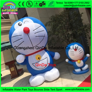 Doraemon Giant Inflatable Cartoon Characters Cartoon People For Birthday Party Decorations