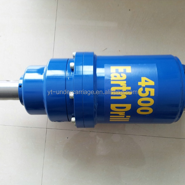 Auger Torque Auger Motor Sold Seperately Eaton Charlynn Series