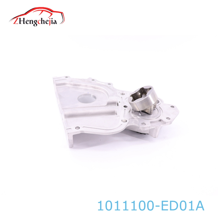 Auto Car Parts Wholesale High Performance oil pumps  For Great wall 1011100-ED01A