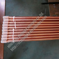 2014/5/27 NEW 100% original photo ground rod/earth Tinned ground rod
