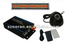 Free software GPS tracker with RFID reader