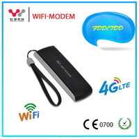 Universal Unlocked High Speed LTE USB 3G/4G WIFI Modem
