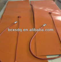 BC Silicone Rubber Band Heater,Guitar Side Bending Thermal Blanket,Press Heater,CE/UL/ISO9001