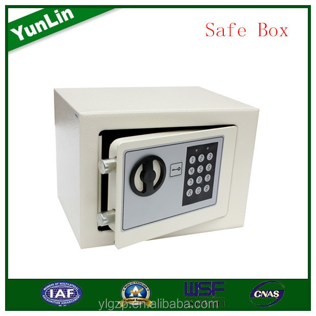 safe box floor for home