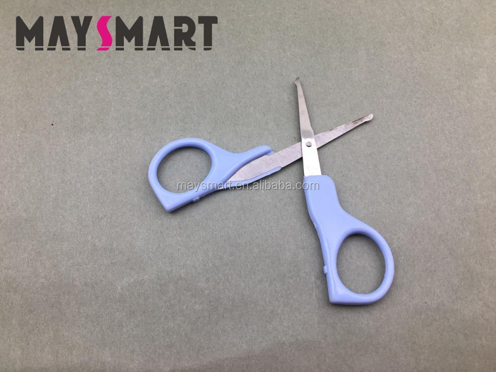 Best Selling Safety Baby Nail Scissor