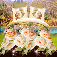 2017 new style spanish style bedding with lowest price