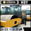 10 Tons capacity Single drum vibrator XCMG road roller XS102H