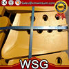 WSG Minerals Metallurgy Parts Bulldozer Spare
