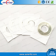 Blank NTAG 413 DNA NFC type 4 CD Sticker