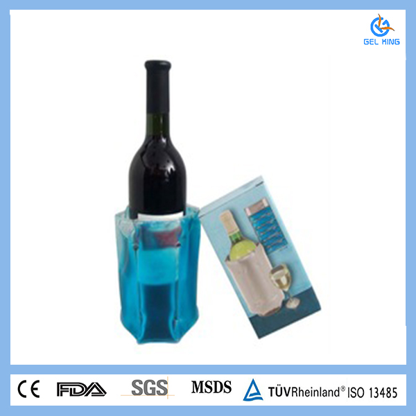 MINI WINE COOLER FOR PARTY OR TRAVEL
