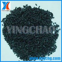 Yingchao Brand Useful Adsorbing Activated Carbon Based Coal