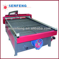 SF1325 table cnc plasma cutter for sale