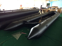 Cheap large 8m salvage pontoon boats with CE!6m!7m!8m!9m!10m!