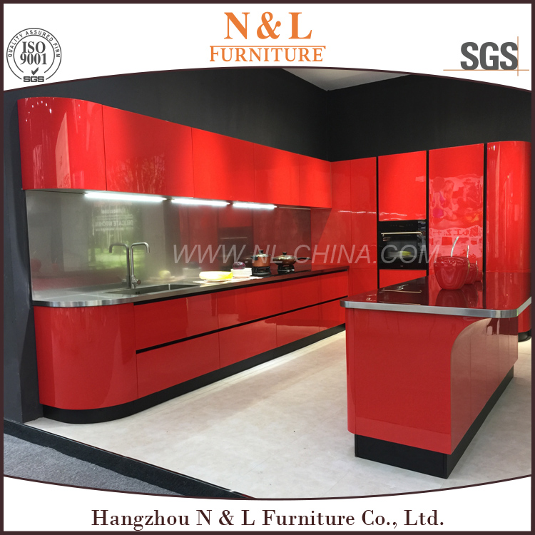 Restaurant Commercial Kitchen Upright Stainless Steel Cabinet/Storage Cabinet/Kitchen Cabinet
