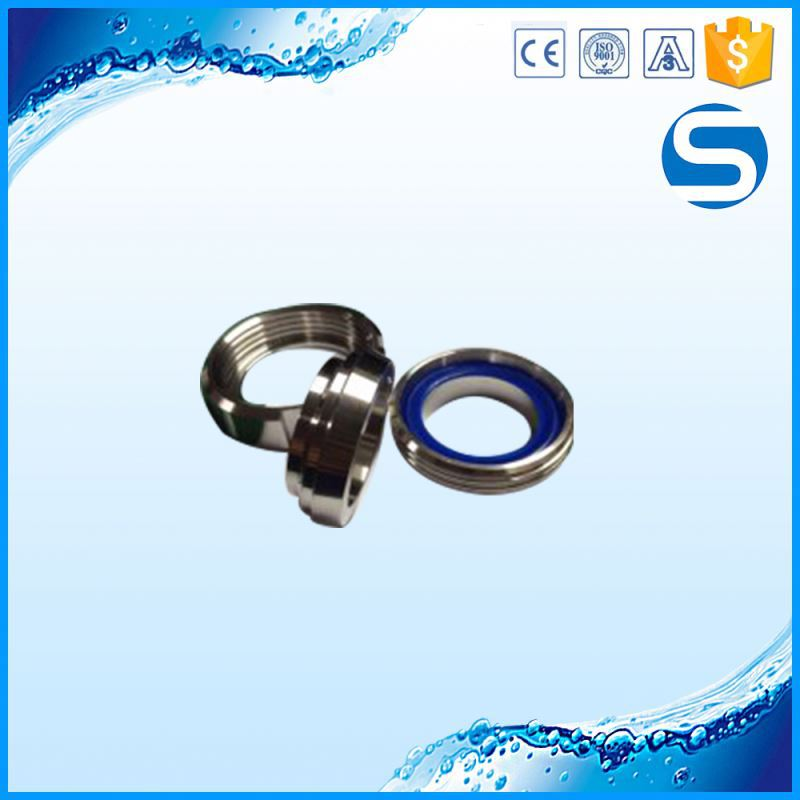 Excellent sanitary sanitary stainless steel union