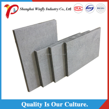 High Strength Outdoor Reinforced No Asbestos 3/4 Inch Fiber Cement Board