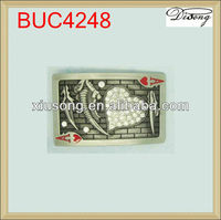 BUC4248 crazy belt buckles