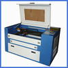 china woodworking engraving machine /laser engraver for sale
