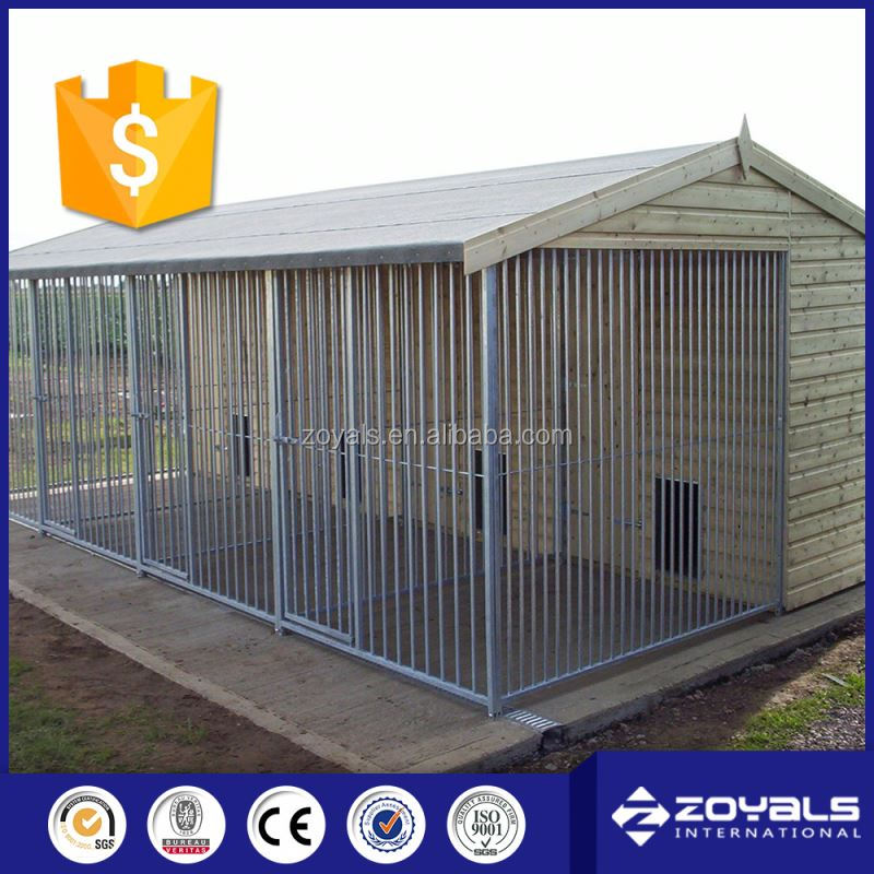 Aluminium transport pet cage