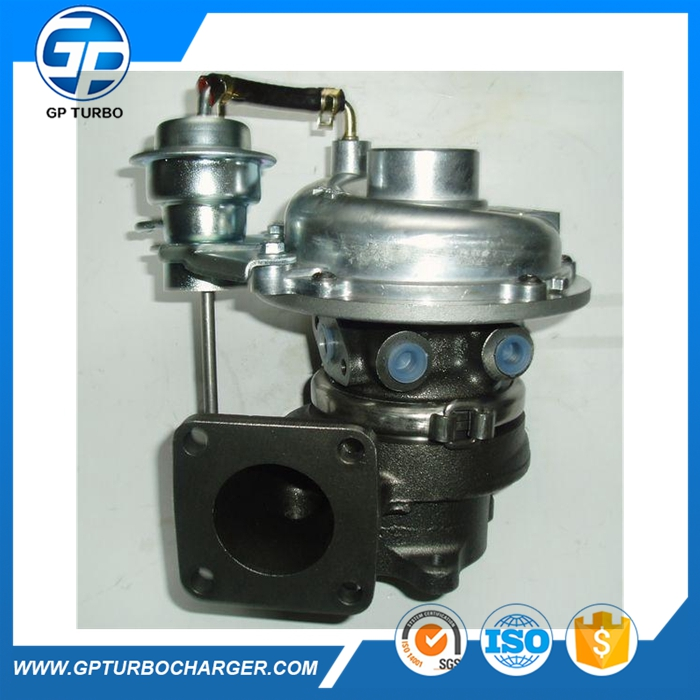 Pickup 4JH1TC Engine Parts Turbocharger 8973659480 RHF5 IHI Turbo for Isuzu Holden Rodeo Pick Up