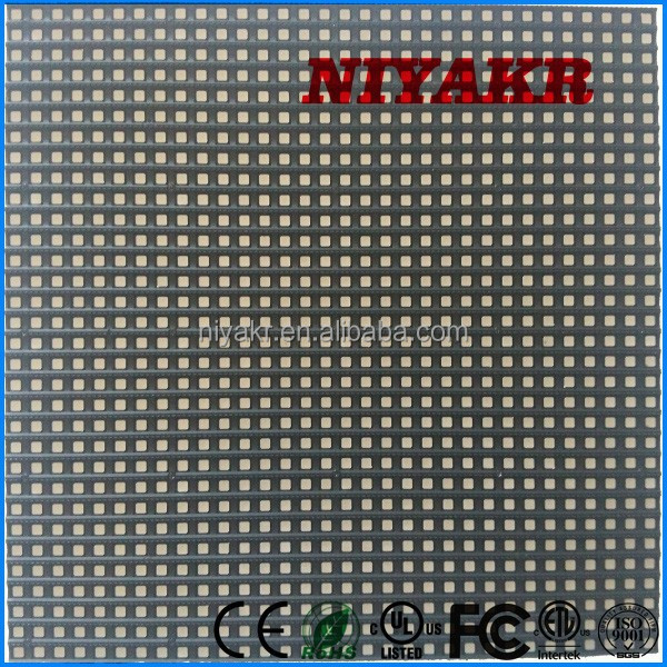 china top ten selling products hd sex video china 192x192 outdoor smd p6 led display module