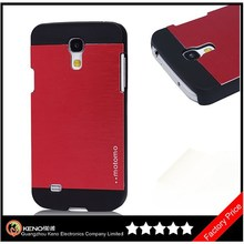 Keno Luxury Slim PC Brushed Metal Case for Samsung Galaxy S4 Mini i9195 GT-i9190