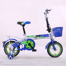 2018 new style 4 wheels kid bicycle Cheap children Kids bike