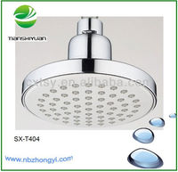 ceiling shower over head shower for bathroom accessory top shower
