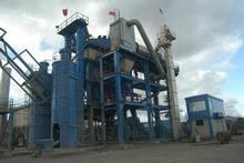 Hot Sale!!! Stationery Asphalt Mixing Plant made in china