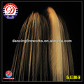 WATERFALL WITH GREEN PISTIL Display Shells Fireworks