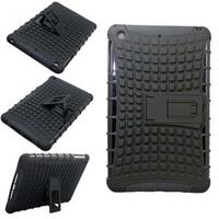 iPad Mini TPU PC Dual Hybrid Case with Stand