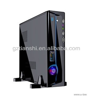 slim Case,slim htpc case,slim pc case