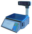 Multi Language Barcode Label Scale LP16-LE
