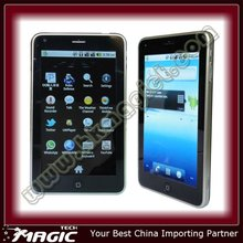 5 inch java video call cell smart phone a8500 phone
