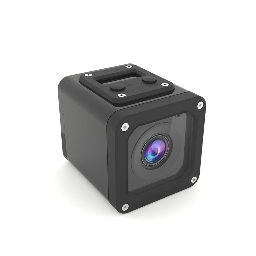 4 K de aleación de prueba de agua todo en uno FHD cámara de acción con Wi-Fi incorporado Control de APP - ANKUX Tech Co., Ltd