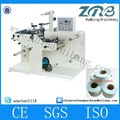 Adhesive Label Rotary Die Cutting Slitting Machine FQ-320Y/