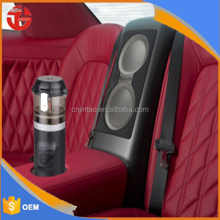 12V Mobile car coffee machine for espresso to make your life more beautifule