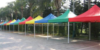 Outdoor iron custom promotional tent