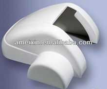 OEM Vacuum formed plastic Medical instrument cover