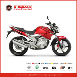 Guangzhou Fekon hot selling racing motorcycle motorbike