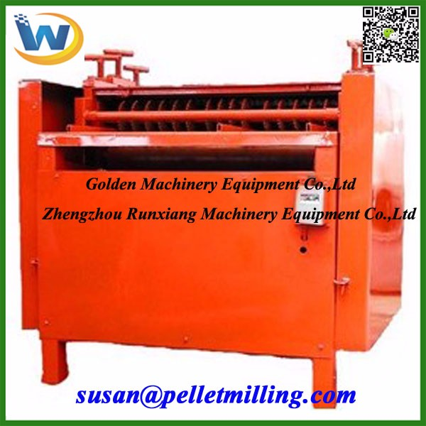 <strong>Scrap</strong> AC Radiator cutting separate machine\aluminum copper recycling machine price