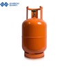 Top Mini Camping Parts China Factory Kitchen Lpg Cylinder 11kg For Sale